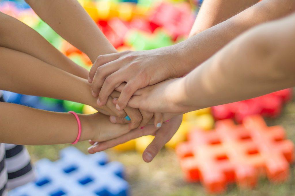 Один за всех и все за одного: тренинг по командообразованию состоится в семейном центре «Красносельский»