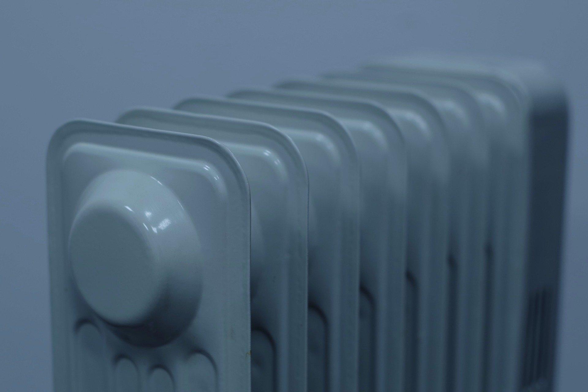 Отопление в Москве включили в 90 процентах жилых домов. Фото с pixabay.com
