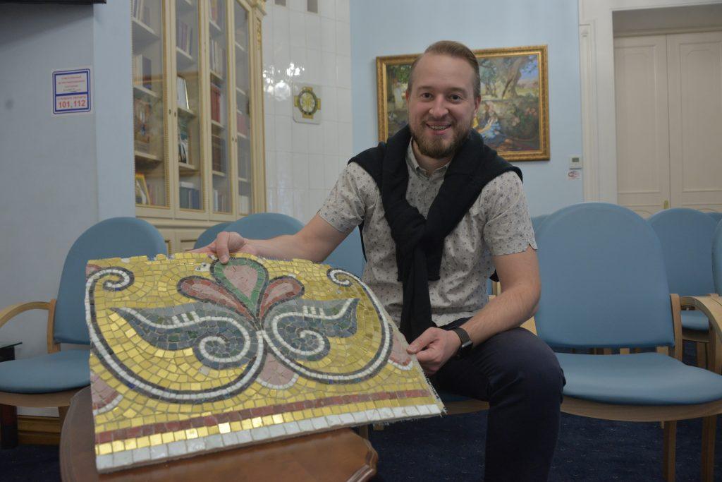 Мозаика добрых традиций