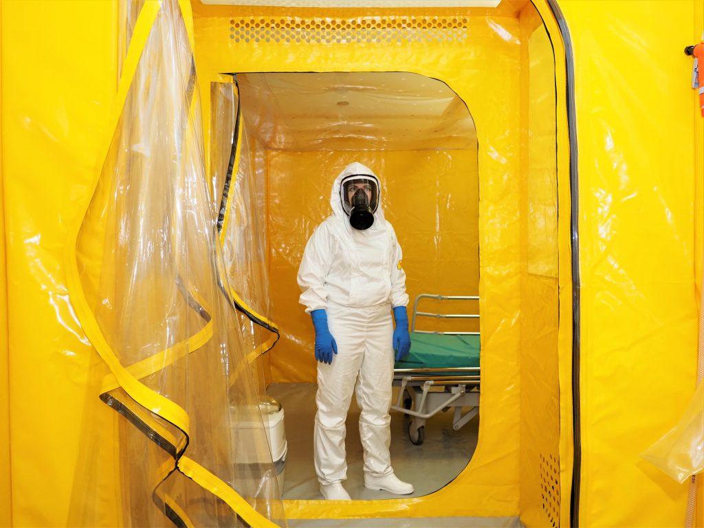 За прошедшие сутки в московском регионе выявили 5 002 новых случая инфекции коронавируса