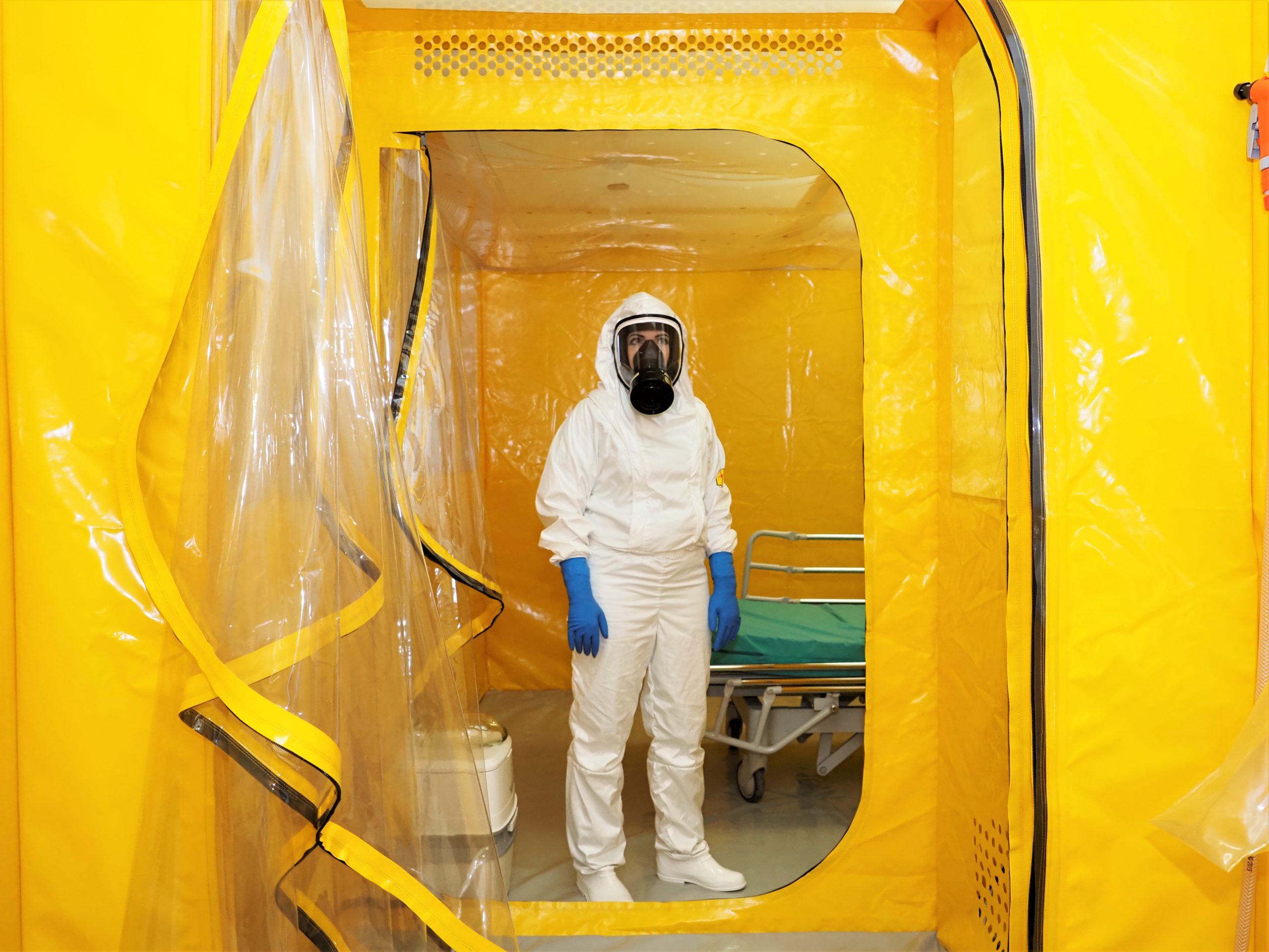 За прошедшие сутки в Московском регионе выявили 5 002 новых случая инфекции коронавируса. Фото: Антон Гердо, «Вечерняя Москва»