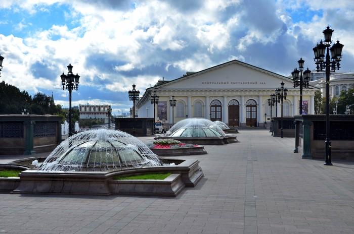 Фестиваль ARTLIFE FEST пройдет в «Манеже»