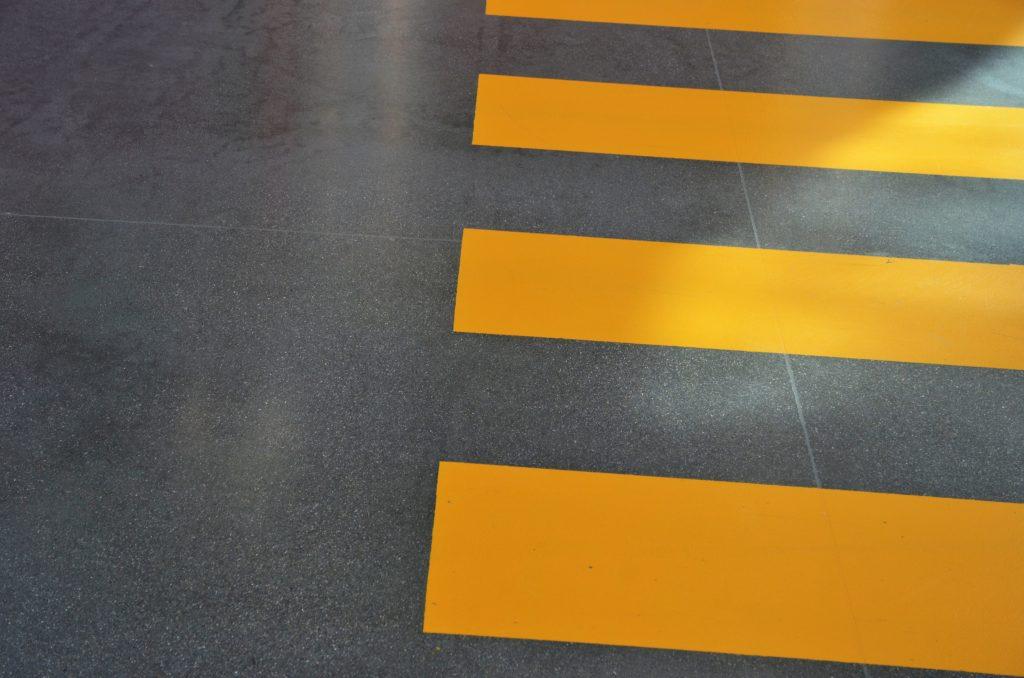 Новые пешеходные переходы создадут в Пресненском районе