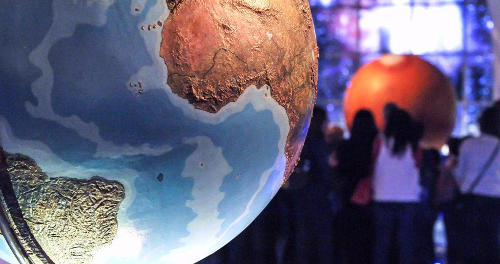 Сотрудники Московского планетария проведут онлайн-мероприятия в нерабочие дни