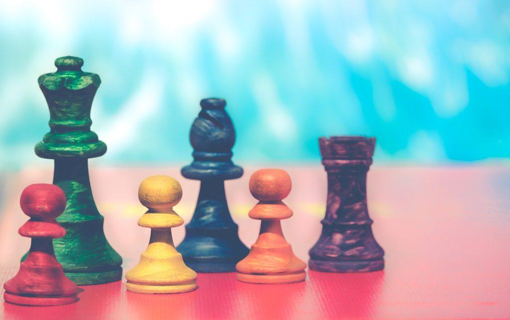 Комбинированный шахматный турнир для детей состоится в Биомузее