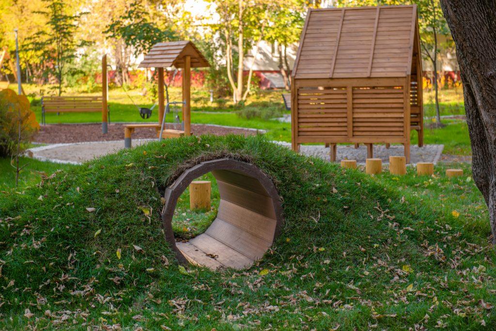 В Москве появились первые дворы, спроектированные вместе с горожанами