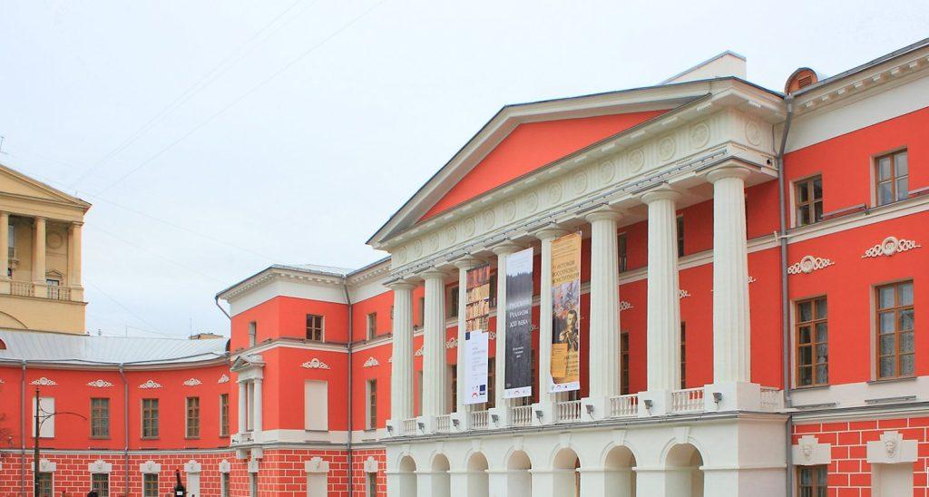 От Феофана Грека до наших дней: историческую выставку откроют в Музее современной истории