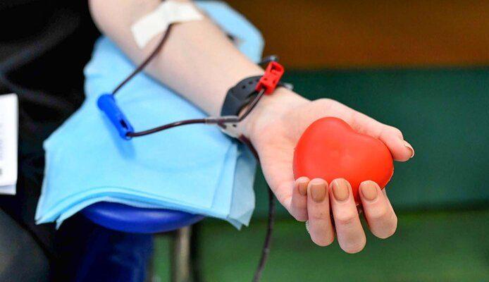 Морозовская больница подвела итоги марафона по донорству