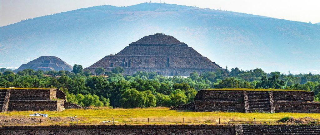 Покорение Мехико: образовательную лекцию проведут в Пушкинской библиотеке